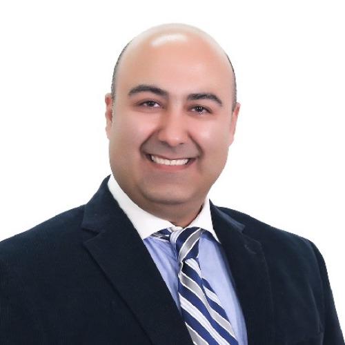 Ali Khojasteh Nejad Photo